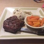 Photo taken at Ninety Nine Restaurant by mit m. on 3/5/2014