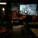 Photo taken at Elwood's Pub by Aaron Z. on 2/3/2013