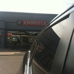 Photo taken at Chipotle Mexican Grill by Erica C. on 4/6/2013