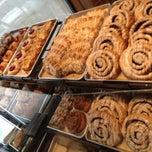 Photo taken at Panera Bread by AwayIsHome on 4/20/2013