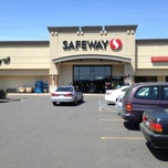 Photo taken at Safeway by Reilly N. on 6/1/2013