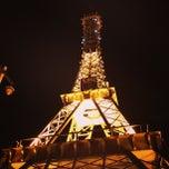 Photo taken at Bastille Days by Nitin J. on 7/13/2013