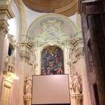 Photo taken at Oratorio San Filippo Neri by Jihoon G. on 11/27/2014
