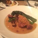 Photo taken at Restaurant Sent Sovi by Lynne B. on 12/31/2014