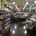 Photo taken at Whole Foods Market by Michael B. on 6/2/2013
