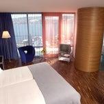 Photo taken at Hotel Sedartis by Hotel Sedartis on 3/12/2014