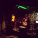 Photo taken at Bar Sujinhos by Juliana F. on 2/11/2014