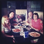 Photo taken at Black Olive by Alissa B. on 9/22/2012