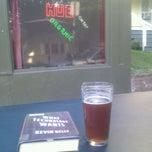 Photo taken at Basement Pub by Don P. on 7/16/2013