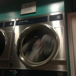 Photo taken at Old Neighbor's Laundry by YONGSEON H. on 10/16/2014