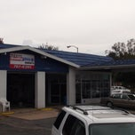 Photo taken at Quality Plus Motors by Quality Plus Motors on 1/27/2014
