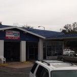 Photo taken at Quality Plus Motors by Quality Plus Motors on 1/27/2014