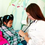Photo taken at Pacific Ocean Pediatrics by Kalika Y. on 2/27/2013