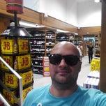 Photo taken at Papas Supermarket by Андрей К. on 8/30/2014