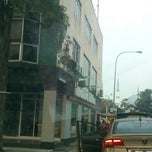 Photo taken at Bank rakyat seksyen 9 by Ahmad Badaruddin M. on 8/29/2013
