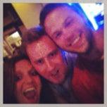 Photo taken at Jordan's Bistro & Pub by Elisa B. on 10/12/2013