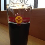Photo taken at Santa Fe Brewing Company by Dan L. on 3/10/2013