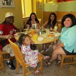 Photo taken at St Gertrude's Dining Hall - Saint Martin's University by Ed-Tre M. on 5/7/2013