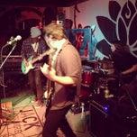 Photo taken at Black Flower by john m. on 4/27/2012