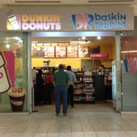 Photo taken at Dunkin Donuts by Lucia on 3/19/2013