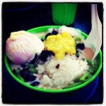 Photo taken at Wahab's Cendol by Nor Azlan M. on 7/15/2012