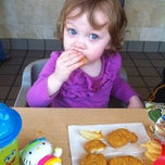 Photo taken at McDonalds by Nasya W. on 2/15/2013