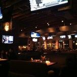 Photo taken at Brickhouse Tavern by Jason B. on 2/20/2013