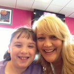 Photo taken at Yogurt Extreme by Michelle S. on 7/30/2013