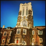 Photo taken at Lehigh University - Admissions by Josh P. on 3/6/2014
