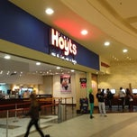 Photo taken at Hoyts Morón by Sir Chandler on 10/16/2012