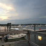 Photo taken at Butler's Flat Clam Shack by Paige C. on 7/21/2013