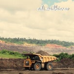 Photo taken at PIT West R-8 Lati by Adi W. on 4/20/2013