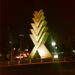 Photo taken at Volkswagen Xalapa by Isaak C. on 3/25/2014