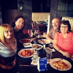 Photo taken at Black Olive by Durb M. on 9/22/2012