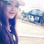 Photo taken at วัดท่าอิฐ  by NuunaN on 5/18/2013