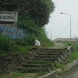Photo taken at PT. Hokkan Indonesia by Bima S. on 3/10/2014