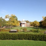 Photo taken at University of Delaware by James P. on 10/20/2012