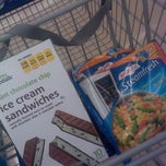Photo taken at Food Lion Grocery Store by Jesse P. on 6/8/2014