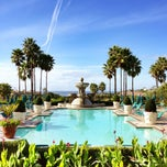 Photo taken at St. Regis Monarch Beach by Jon D. on 12/24/2012