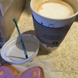 Photo taken at Starbucks by Chris O. on 2/18/2015