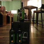 Photo taken at Weinraum st.martins by Josef T. on 9/19/2013