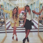 Photo taken at Tory Burch by Ria M. on 4/2/2015