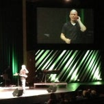 Photo taken at Gateway Church - McNeil Campus by Chuck H. on 6/9/2013