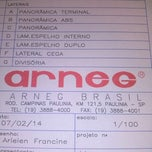 Photo taken at Arneg Brasil by Oxim R. on 3/26/2014