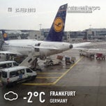 Photo taken at Gate A1 by Nils S. on 2/24/2013
