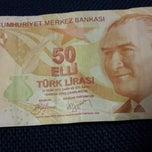 Photo taken at Turkiye Finans Katilim Bankasi by Arif K. on 4/3/2015