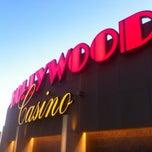 Photo taken at Hollywood Casino at Kansas Speedway by Marko H. on 9/3/2012