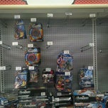 "Photo taken at Toys ""R"" Us by James R. on 6/10/2012"