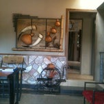 Photo taken at Walnut Doors (U) Ltd by Amako A. on 9/7/2012