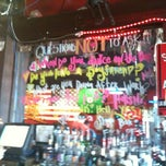 Photo taken at Coyote Ugly Saloon - New Orleans by Erin W. on 9/7/2012